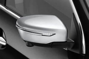 Retroviseur Nissan Qashqai : accessoires nissan qashqai crossover suv nissan ~ Gottalentnigeria.com Avis de Voitures