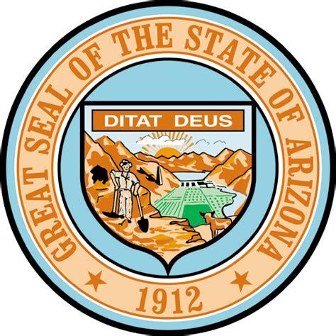 Andy's Fragments: Arizona State Motto