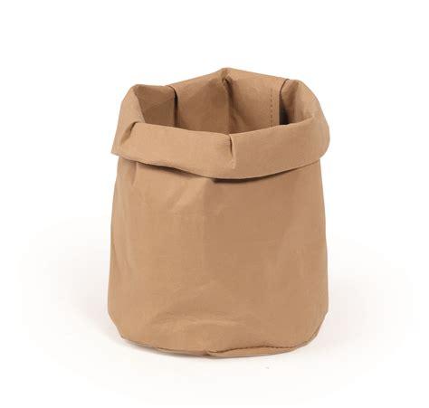 washable reusable paper bag bread basket ge