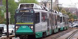 Downtown Chandler Light Parade Fluor Joint Venture Selected For Boston Green Line Rail