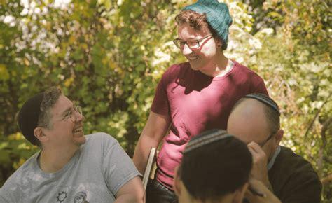 SVARA Fellows | SVARA: A Traditionally Radical Yeshiva