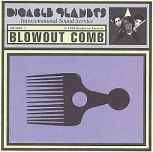 Drew Barnard » Audio » Albums Released in 1994
