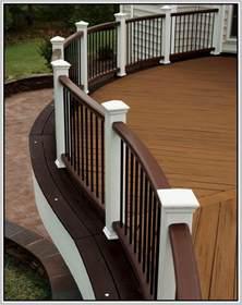trex deck colors home design ideas