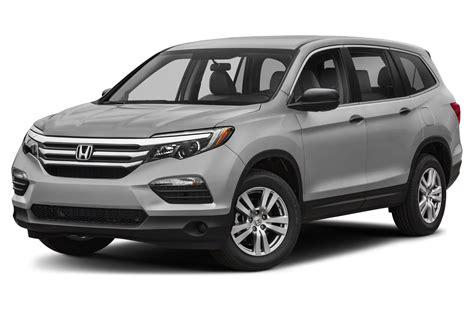 New 2018 Honda Pilot  Price, Photos, Reviews, Safety