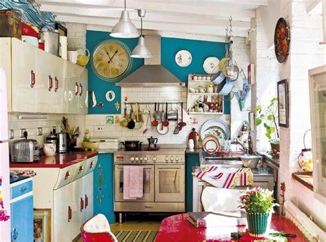 retro kitchen paint colors and blue retro kitchen interiors by color 4817