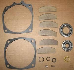 1 U0026quot  Pneumatic Impact Wrench Tune Up Kit Ingersoll Rand Ir