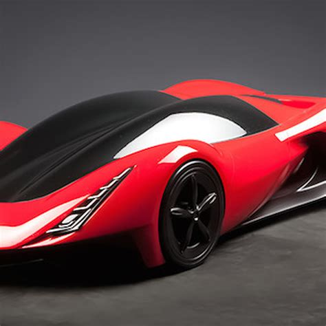 Ferrari Concept Design  Collection 10+ Wallpapers