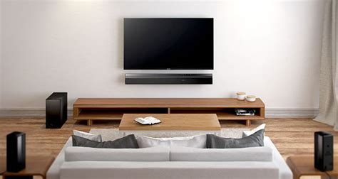 Samsung Wireless Home Theater Speakers by Sony Ht Rt5 Soundbar 5 1 Con Surround E Subwoofer
