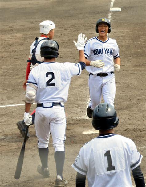奈良 県 高校 野球 結果
