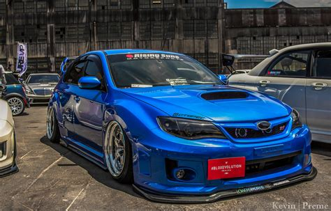 sti stancenation form function