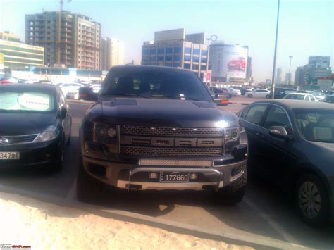 cars spotted  dubai page  team bhp
