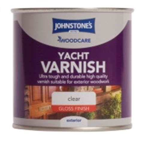Yacht Varnish Matt by Johnstone S Paint Bathroom Kitchen Matt Emulsion