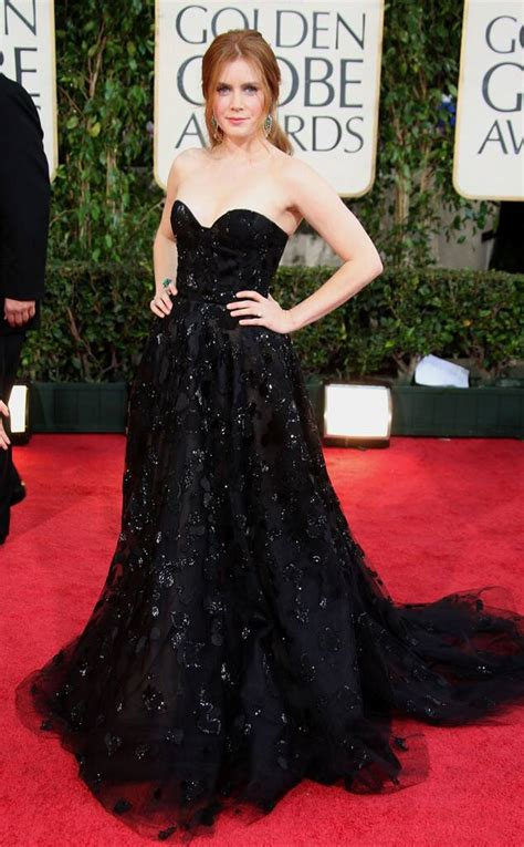 The actress was joined at the event by her husband, darren le gallo. Amy Adams from 2019 Nominees' First Golden Globes | E! News