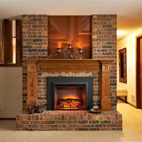 log home interior decorating ideas interior interior accent ideas brick fireplace