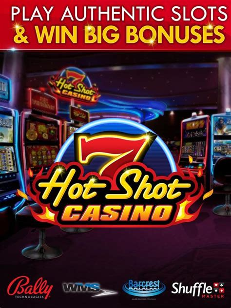 Hot Shot Casino Slots - Fruit Machine Games APK Download ...