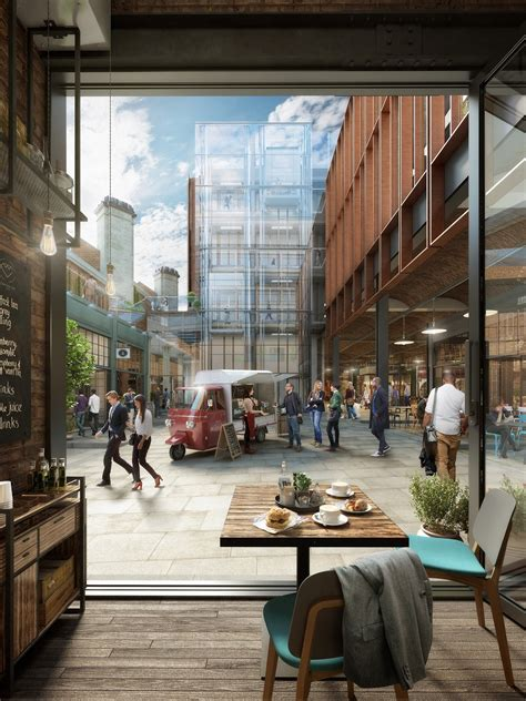 pickles throws  john mcaslans smithfield plans news