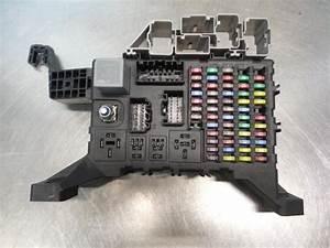 Used Jaguar X-type 2 0 D 16v Fuse Box
