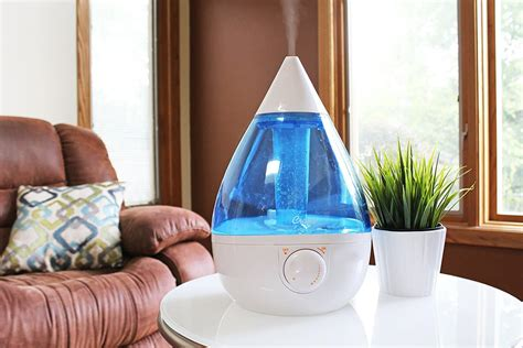 Best Humidifier For Bedroom by Top 10 Best Ultrasonic Humidifiers For Bedroom In 2019