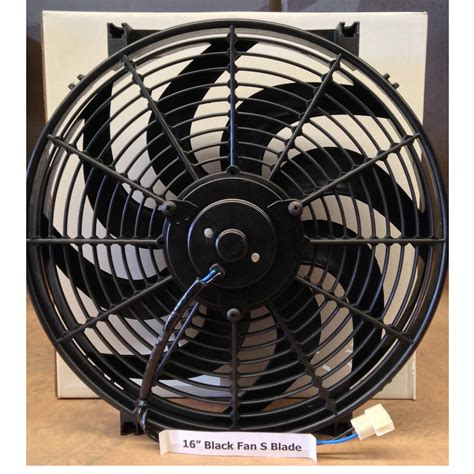 electric radiator fans for cars radiator fan 16 inch electric thermo car truck ute