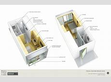 Housing Solution Build DormStyle Nano Apartments for