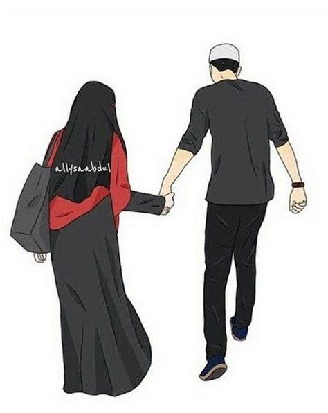 couple halal anime islamic anime muslim anime