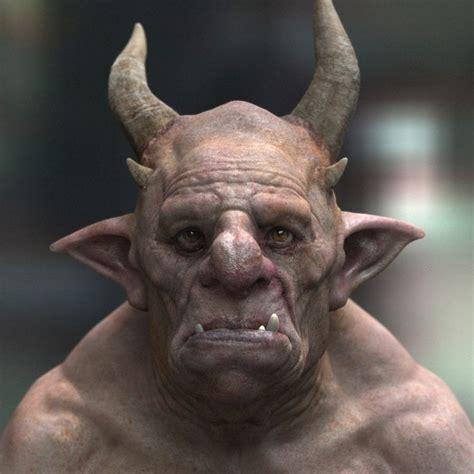 17 Best images about ogre on Pinterest   Artworks, The ...
