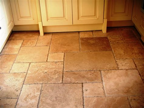 floor tile patterns kitchen travertine tile with grout tile design ideas 3447