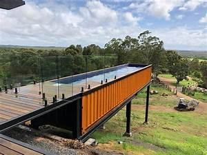 Pool Aus Container : how to build a shipping container swimming pool inside cost inspirations 16 ~ Orissabook.com Haus und Dekorationen