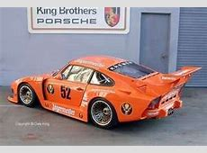 This beautiful 112th Tamiya model of the factory Porsche