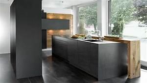 Moderne Küche Mit Kochinsel Holz : moderne k chen mit insel schwarz ~ Bigdaddyawards.com Haus und Dekorationen