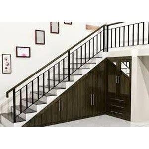 jual railing tangga minimalis bintaro harga murah kota