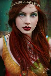 Red Hair Color - Best Hairstyles