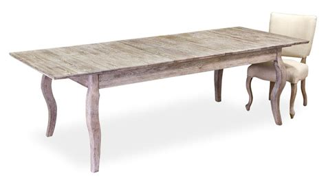 white washed table ls dining table white washed dining table