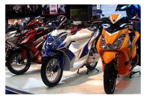 Modifikasi Motor Indonesia by Modifikasi Motor Indonesia Lebih Unggul Dari Thailand