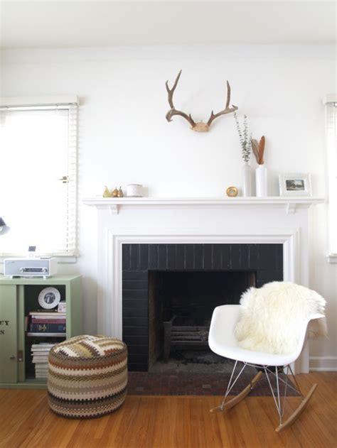 minimalist scandinavian house  ashley barlow home