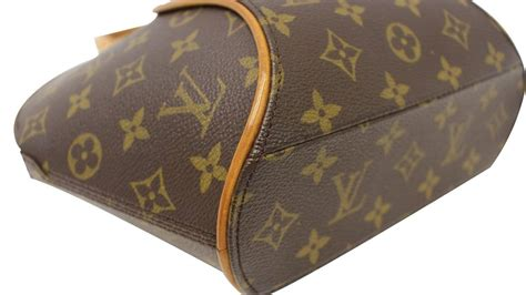 louis vuitton monogram ellipse pm handbag