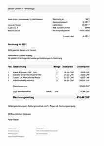 Rechnung Malerarbeiten Muster : arbeitszeugnisse vorlagen muster und vorlagen kostenlos ~ Themetempest.com Abrechnung