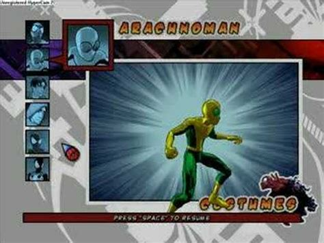 Ultima Spiderman Black Suit And Speed Cheat Youtube