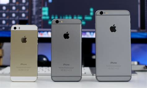 apple unveils new iphone se coming at apple s march 21st event 4 inch iphone se 9 7