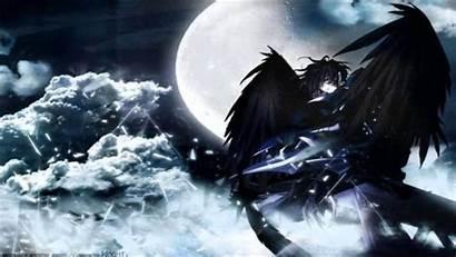 Nightcore Demons