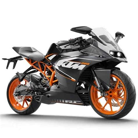 Ktm Rc 200 Image by Ktm Rc 200 Price Specs Mileage Images Reviews In Usa