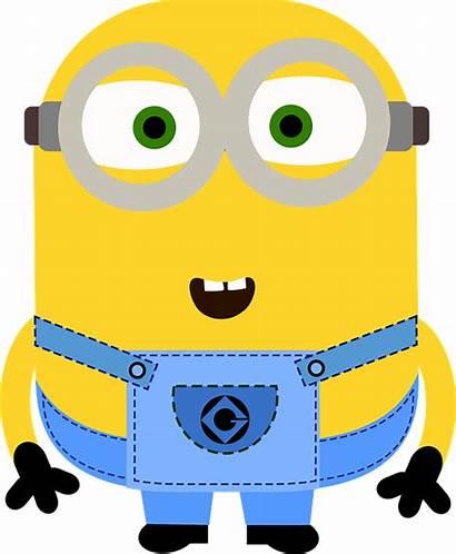 Minion Cartoon Character Pixabay