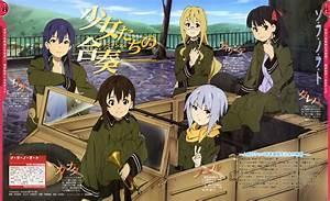 So Ra No Wo To : so ra no wo to sound of the sky image 432496 zerochan anime image board ~ Buech-reservation.com Haus und Dekorationen
