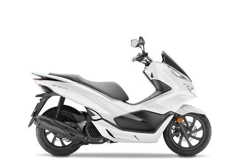 Honda Pcx 2018, Enfin L'abs