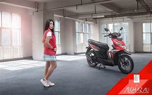 Pilihan Warna All New Honda Beat Fi Esp 2016  Harga Dan