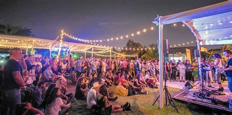 The Wynwood Yard | Miami Music Week