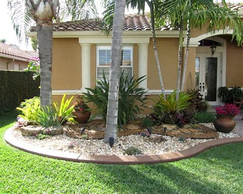 easy front yard landscaping ideas simple landscaping ideas on a budget