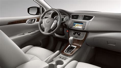 2014 nissan sentra interior why the 2014 nissan sentra is a graduation gift
