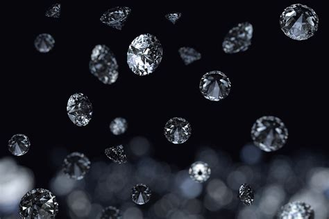 It's Raining Diamonds On Saturn And Jupiter  New York Post