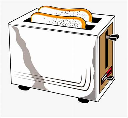 Toaster Clipart Toasters Toast Cliparts Clipground Banner